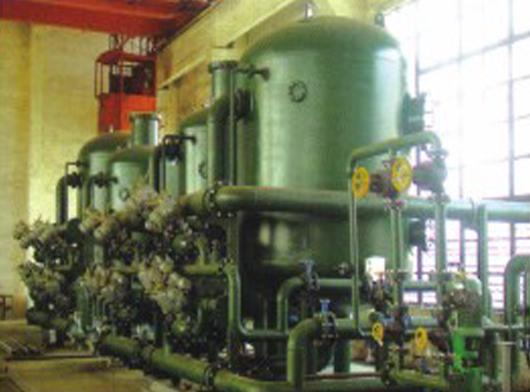 TGL型活性炭过滤器